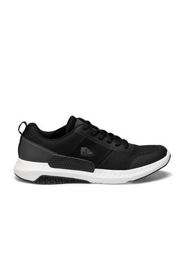 Lumberjack Azura Erkek Koşu Ayakkabısı Siyah